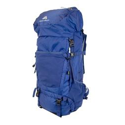 Multi-Day Hiking Camping Backpack Outdoor Essentials, 50L, B