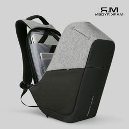 multifunction usb charging 15inch laptop backpacks anti
