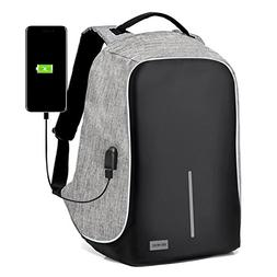 Ouwei Premium Multipurpose Backpack with Padded Straps-with