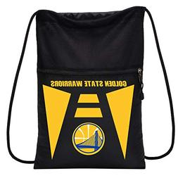 NBA Golden State Warriors Sports Fan Backpacks, black, One S