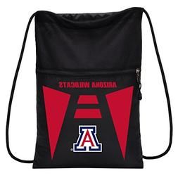 NCAA Arizona Wildcats Sports Fan Backpacks, black, One Size