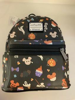 New 2020 Disney Parks Mickey Halloween Treats/snacks Loungef