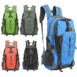 New 30L Backpack Outdoor Hiking Bag Cyling Travel Day Pack C