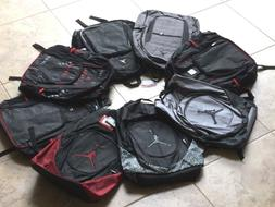 nEW NIKE Air Jordan Jumpman Laptop Backpacks + Styles School