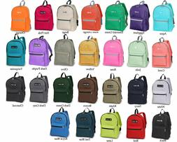 NEW Authentic Everest Classic Basic Student Backpack Medium