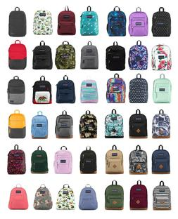 New JanSport Backpack -- Big/Cool/Digital Student, City View