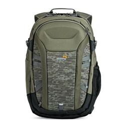 NEW LOWEPRO CAMOUFLAGE BACKPACK PIXELATED CAMO FOR LAPTOP /