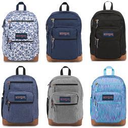 New JanSport Cool Student Laptop Backpack