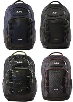 New Fila Deacon 3 XXL Laptop Backpack