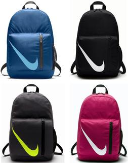 New Nike Elemental Youth Athletic Backpack
