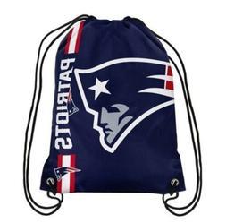 New England Patriots NFL Backsack - New - Football - Fan - S