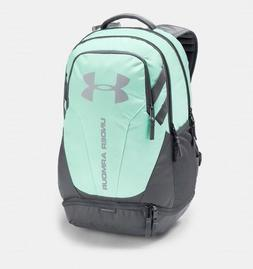 New Under Armour Hustle 3.0 Backpack #1294720  Free Shipping