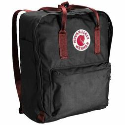 NEW FJALLRAVEN KANKEN CLASSIC DAYPACK BACKPACK SCHOOL BAG IN