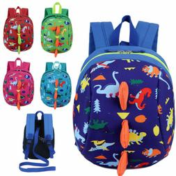 New Kids Baby Safety Harness Backpack Leash Child Toddler An