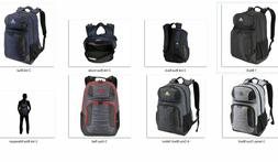 NEW NWT ADIDAS Climacool Strength Laptop Backpack Vapor Prim
