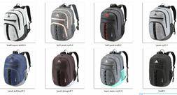 "NEW NWT ADIDAS PRIME IV 4 17"" Laptop Backpack  Student Brasi"