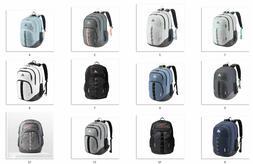 "NEW NWT ADIDAS PRIME V 5 17"" Laptop Backpack Student Brasili"