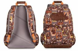 New Disney Store Solo: A Star Wars Story Backpack for Adults