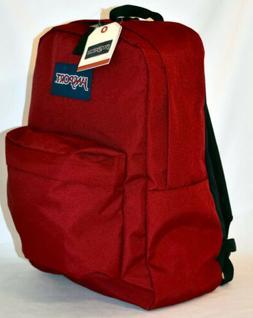 new superbreak backpack viking red 1 550