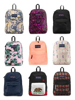 New JanSport SuperBreak Backpack
