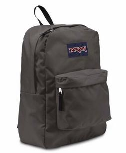 NEW JanSport Superbreak  Forge Grey Gray 25L Backpacks -  10