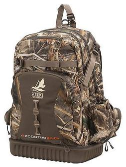 New ALPS OutdoorZ Waterfowl Backpack Blind Bag 9200119