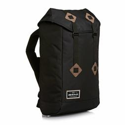 NEW WITH TAGS--DAKINE Trek 26L Laptop Backpack-Black--FREE S