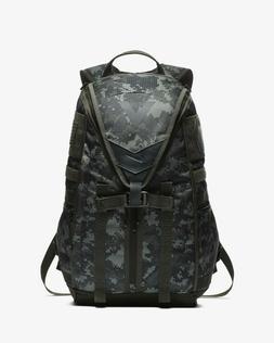 Nike NMV Recruit Veterans Zip3 Backpack Camo Olive Sequoia B