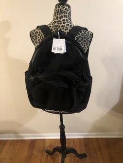 NWT LULULEMON All Hours Backpack Zip 27L All Black Bag $128