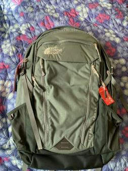 NWT The north face back pack/ computer back pack SURGE TRANS