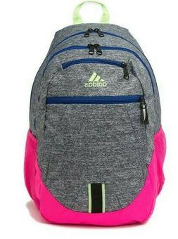 NWT Adidas Foundation V Backpack Brasilia Prime Student Onix