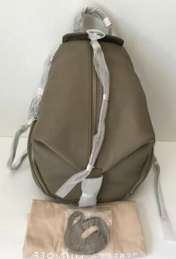 NWT!!Rebecca Minkoff Julian Large Leather Backpack In 3 Colo