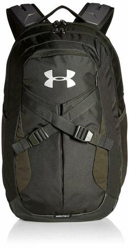 NWT Under Armour Recruit 2.0 Artillary Green Backpack MSRP $