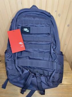 NWT! Nike SB RPM 26L Backpack THUNDER GREY DARK BLACK BA5971