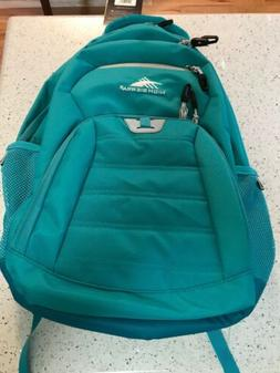 NWT Turquoise High Sierra Everyday Backpack Great Value