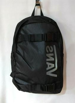 nwt unisex essential skateboard pack backpack laptop