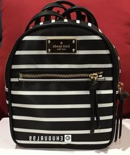 NWT Kate Spade New York Wilson Road Mini Bradley Backpack Pu