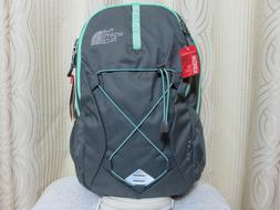 NWT THE NORTH FACE WOMEN'S JESTER BACKPACK 100% AUTHENTIC FR