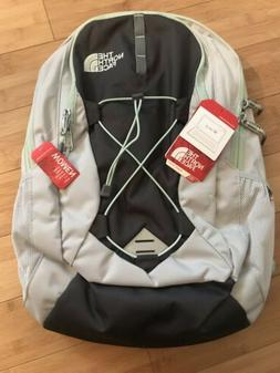 NWT The North Face Women's Jester Backpack Laptop Sleeve S