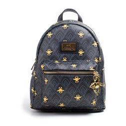 Official DISNEY Aladdin Mini Backpack Rucksack Bag Womans La