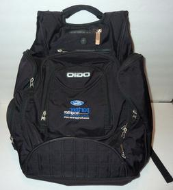 ogio metro backpack has 15 inch built