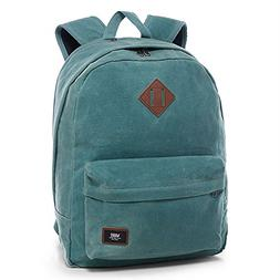 Vans Old School Plus Dark Forest Backpack One Size
