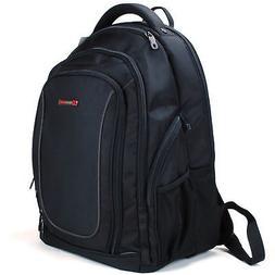 "Alpine Swiss Oneida 15.6"" Laptop Backpack With Tablet Sleeve"