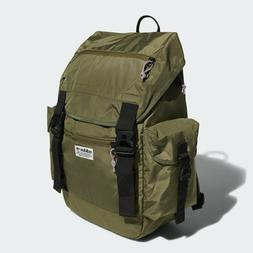 Adidas Originals Atric Urban Utility Backpack Olive Green Bl