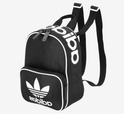 adidas Originals Black Womens Santiago Mini School / Travel