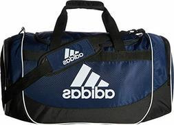 "Adidas Classic Trefoil Laptop ZIP TOP Backpack BLACK 20"" ONE"