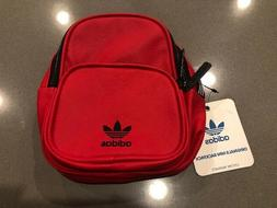 adidas Originals Mini PU Backpack with Lifetime Warranty