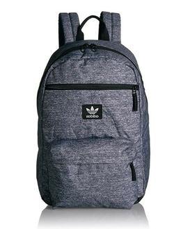 originals national backpack medium grey gray nwt