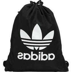 c7ceeab10b adidas Originals Trefoil Sackpack 8 Colors Everyday Backpack