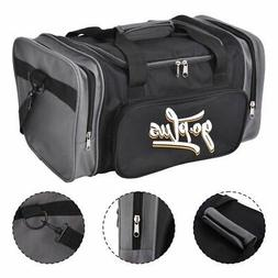 Outdoor Gym Sports Bag Travel Luggage Carry On Duffle Bag Sp